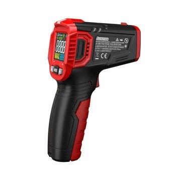 HABOTEST HT650A/B/C thermomètre numérique humidité mètre thermomètre infrarouge hygromètre température humidité mètre pyromètre