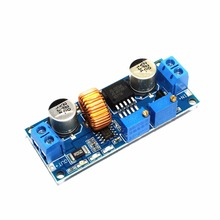 K21 high current, 5A constant voltage constant current step-down power supply module, LED drive lithium battery charging