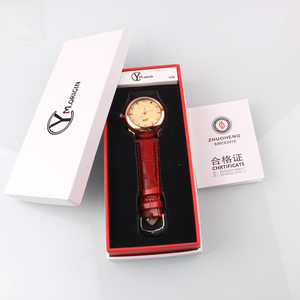 Image 5 - Delle donne Della Vigilanza orologi al quarzo sigaretta accendino USB di Ricarica Antivento creativo ambientale donne orologio JH 366
