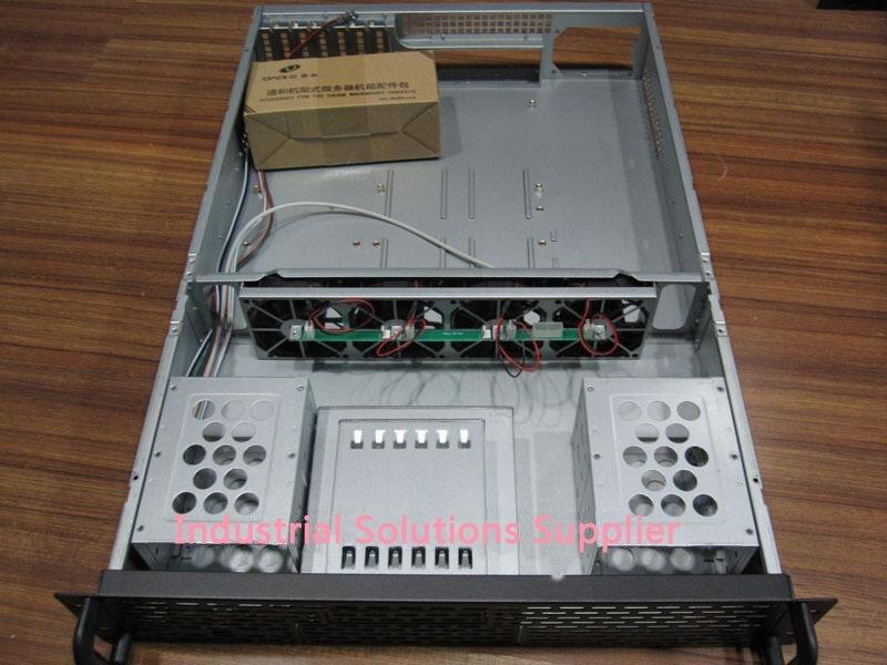 Nouvelle coque dordinateur serveur D216 2U VOD IDCNouvelle coque dordinateur serveur D216 2U VOD IDC