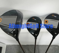 Golf Club G400 Golf Driver Fairway woods Clubs 9/10.5 Loft ALTA J CB R/S Graphite shaft With Head Cover