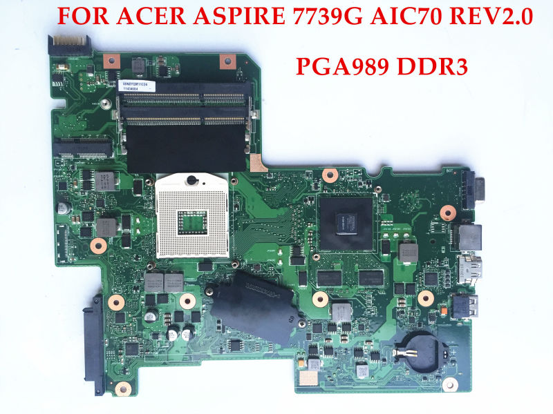 Acer Aspire 7739 Intel Chipset Driver