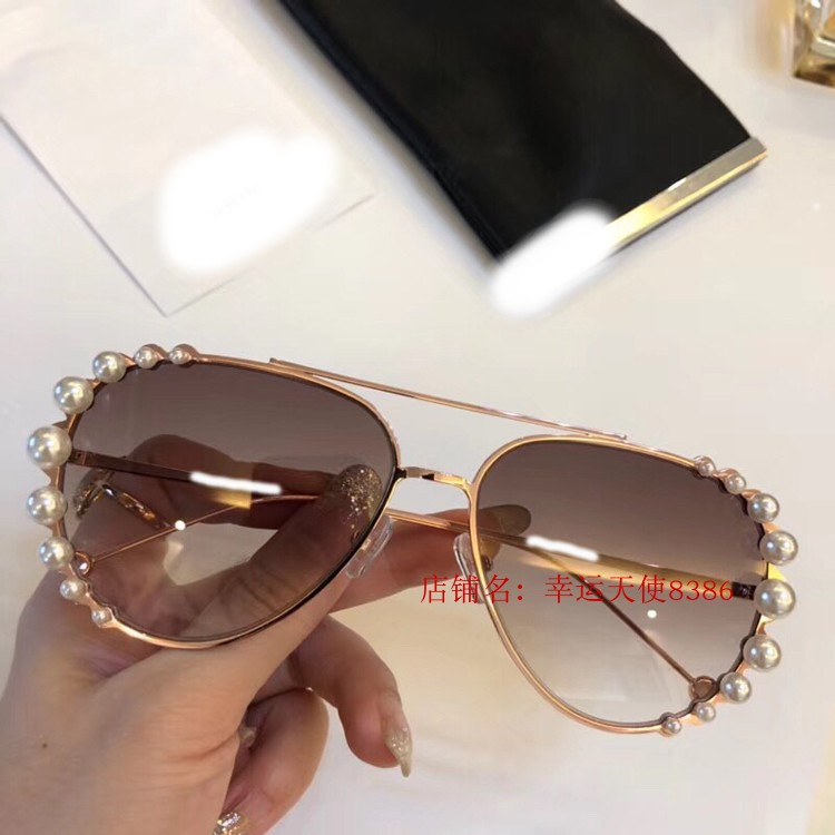 2018 luxury Runway sunglasses women brand designer sun glasses for women Carter glasses   B1190