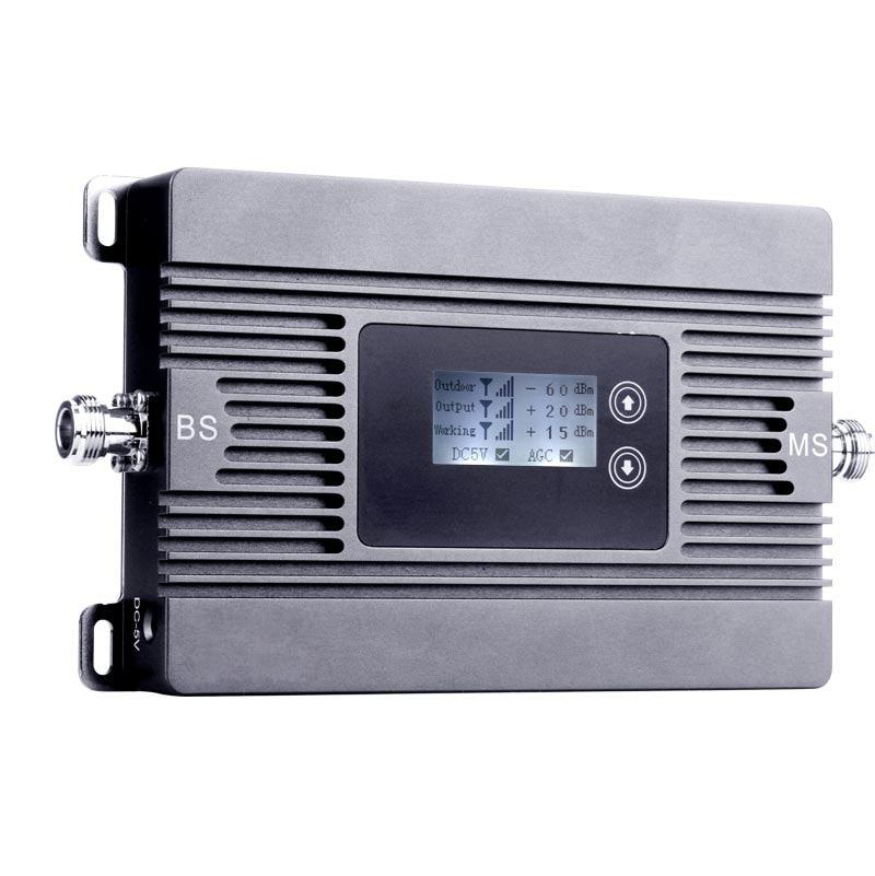 ¡Nuevo producto! 80dBi ganancia 2G 3G 850mhz amplificador de señal - Accesorios y repuestos para celulares - foto 3