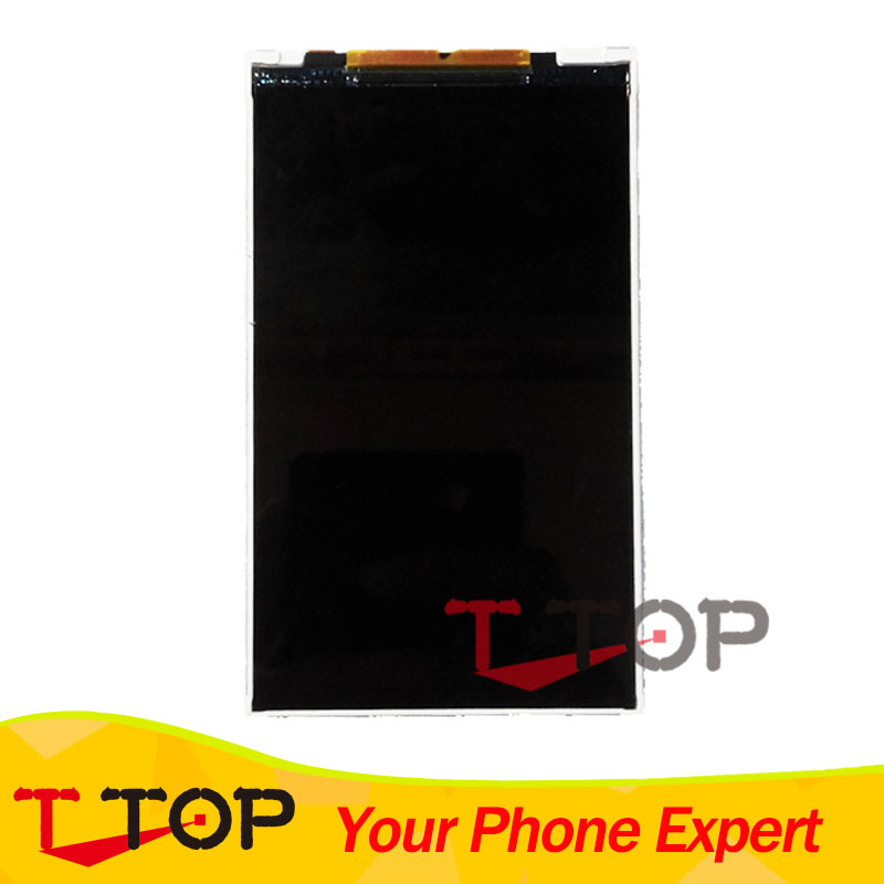 100 NEW Tested LCD Digitizer For Fly FS401 Stratus 1 LCD Display Screen Sensor Replacement 1PC