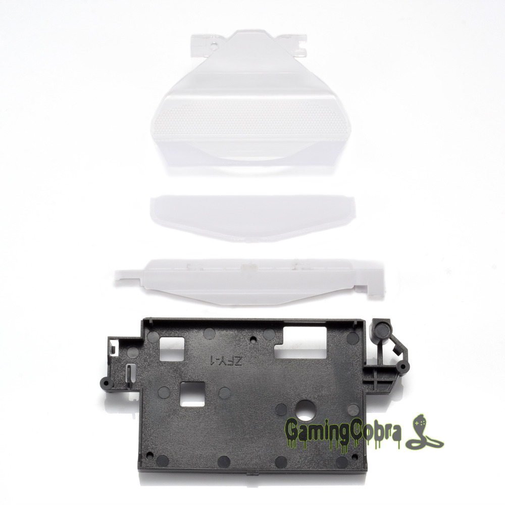 Replacement Touchpad Lamp Wide Light Wide Finale for Playstation 4 PS4 Slim/Pro