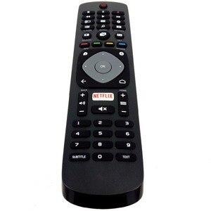 Image 2 - Mando a distancia Original para televisor PHILIPS, Control remoto para televisor PHILIPS HOF16H303GPD24, NETFLIX, ferrbedienung 398GR08BEPHN0011HL para 43PUS6262/12