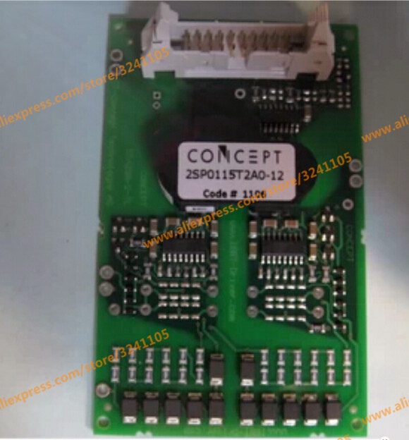 Free shipping  NEW 2SP0115T2AO-12 2SPO15T2AO-12  MODULEFree shipping  NEW 2SP0115T2AO-12 2SPO15T2AO-12  MODULE
