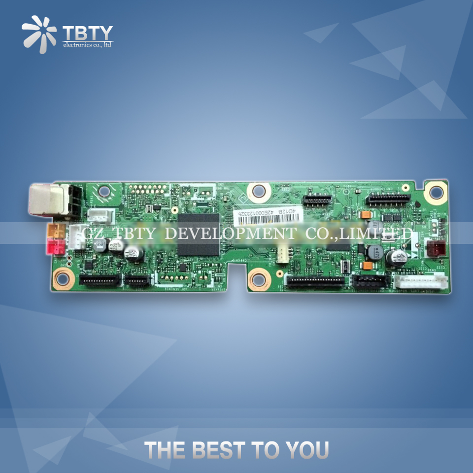 100% Test Main Board For Brother DCP-1519 DCP 1519 DCP1519 LT3095001 Formatter Board Mainboard On Sale купальник climax 1519 y1516