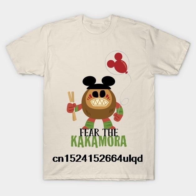 Aliexpress Buy 100 Cotton O Neck Custom Printed Tshirt Men T Shirt Fear The Kakamora Women From Reliable Shirts Suppliers