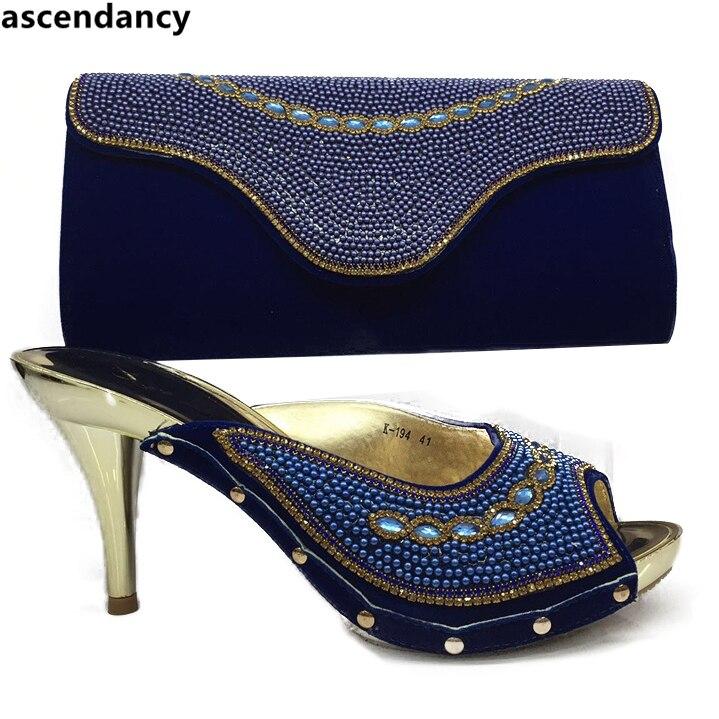 Nigeria Shoe Size
