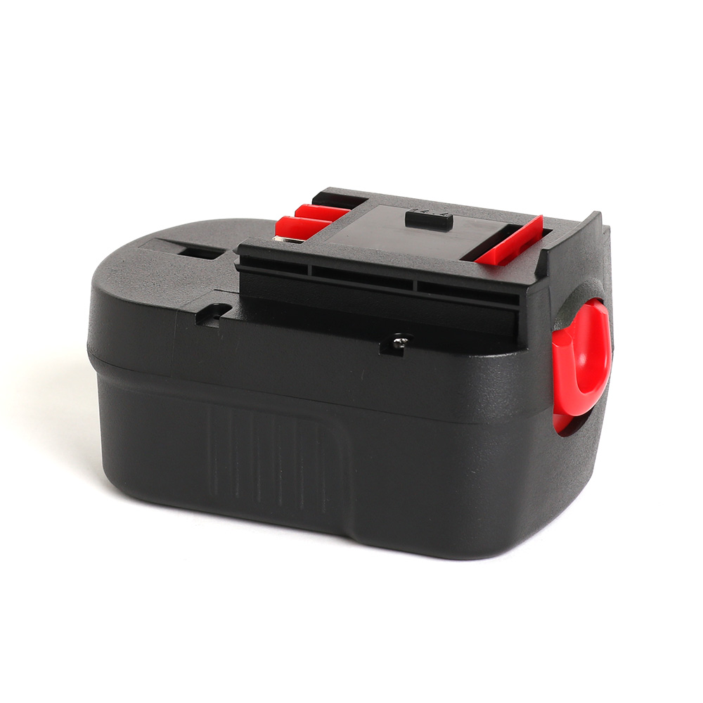 for Black&Decker 14.4V 1500mAh power tool battery BD-1444L/B-8316/BPT1048/FSB 14/A14F/A144EX/HPB14/FS140BX/499936-34/499936-35