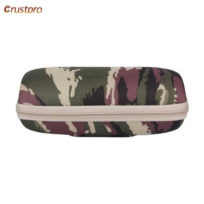 CRUSTPRO модный Камуфляжный защитный чехол на молнии для JBL Charge3 Bluetooth динамик Dec21