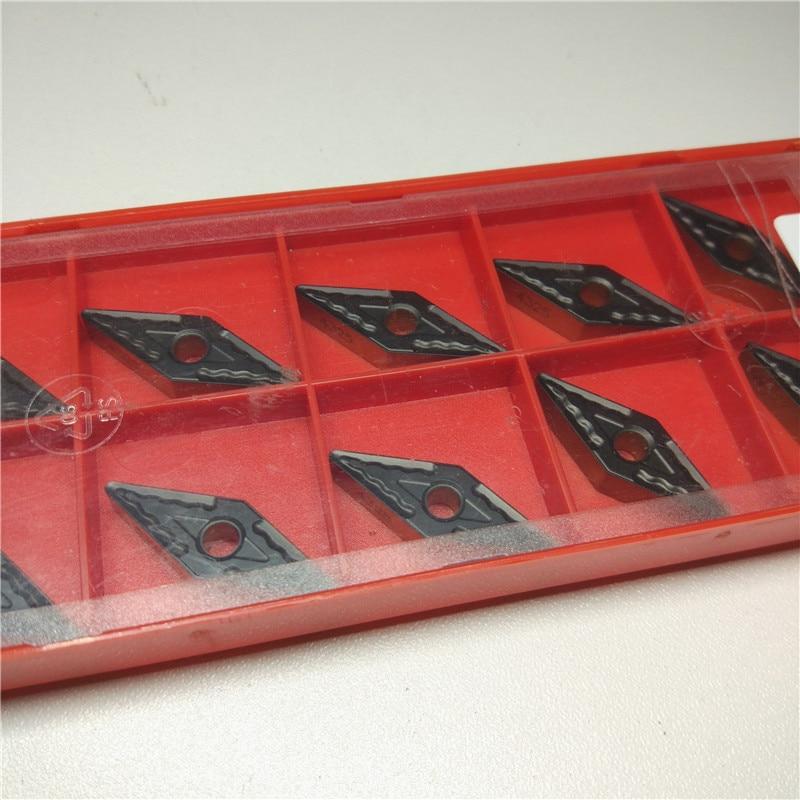 YZ66 10PCS VNMG 160408-QM 4325 VNMG 332-QM 4325 Carbide Insert yz66 10pcs n123j2 0500 0002 cm 1145 lenghtl1 24 52mm carbide insert