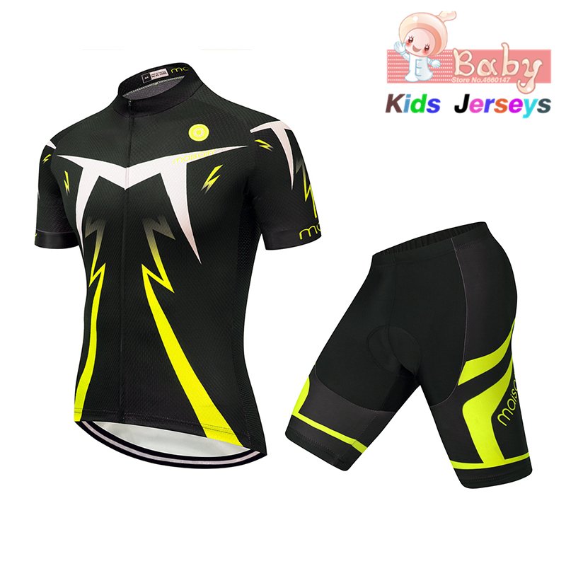 2019 Kids Cycling Jersey Set Child Short Sleeve Cycling Set Boys Bike Clothing Ropa Ciclismo Girl Cycling Clothing Sports Suit2019 Kids Cycling Jersey Set Child Short Sleeve Cycling Set Boys Bike Clothing Ropa Ciclismo Girl Cycling Clothing Sports Suit