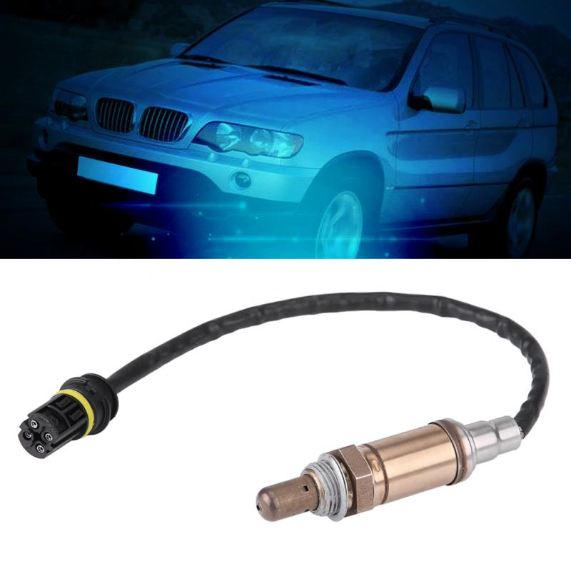 For BMW 3-SERIES E46 318i OEM 11787512975 0258007142 Oxygen Sensor// O2 Sensor