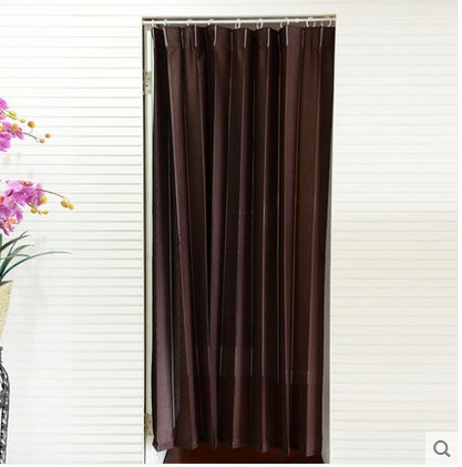 Plain Cloth Fabric Blinds Japanese Style Door Decoration Curtains Long Shutter Curtain Highly Customize 140*180cm White Black-in Blinds Shades \\u0026 ... & Cloth Door Blinds \u0026 ... Fabric Blinds Diy