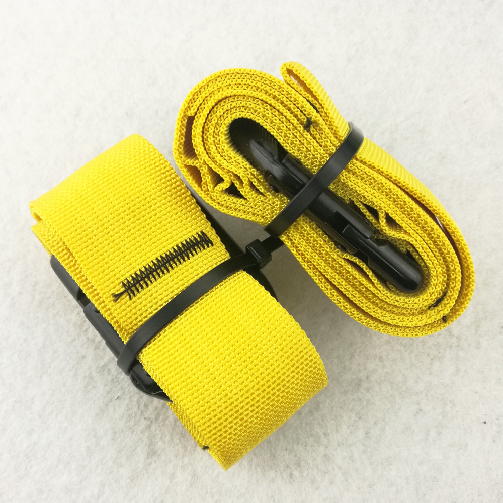Yoga Extender Strap Rope Daisy Chain For Aerial Yoga