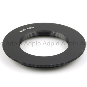 Image 2 - Pixco For M39 EOS lens adapter Ring work for Macro M39 for Canon EOS EF 5D Mark III  5D Mark II  1Ds Mark [IV / III / II / I ]