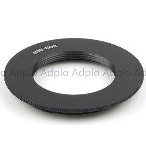 Image 2 - Pixco Per M39 EOS lens adapter Anello di lavoro per Macro M39 per Canon EOS EF 5D Mark III 5D Mark II 1Ds Mark [IV/III/II/I]