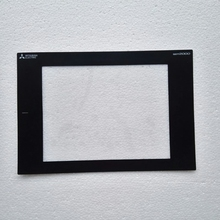 GT2310-VTBA GT2310-VTBD Membrane Film for Misubishi HMI Panel repair~do it yourself,New & Have in stock