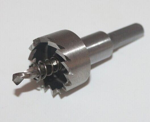 HSS Metal Drill Bits 42/45/48/50/53/55/60/65/70/75/80/85/90/95/100 mm Wood Thin Metal Sheet Cutting Tool