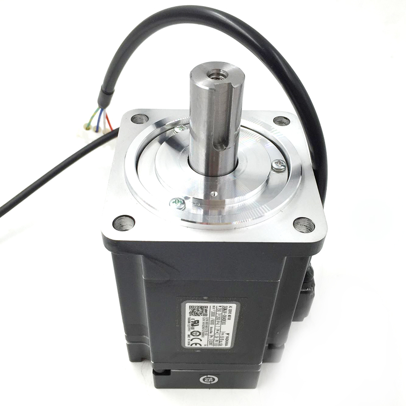 SGMJV-08ADE6S Max 6000rpm 2.39Nm Sigma 5  digital 750w Servo Motor 0.75kw AC220V Servo with Oil seal Original New велокомпьютер sigma topline bc 5 12 7 функций
