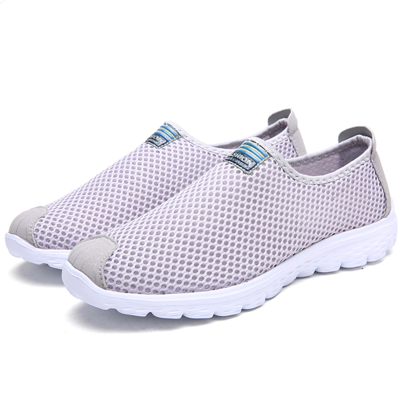 Summer Network Shoes Women Shoes new Fashion Solid Breathable Lovers casual Shoes Loafers Woman Flats women s shoes 2017 summer new fashion footwear women s air network flat shoes breathable comfortable casual shoes jdt103