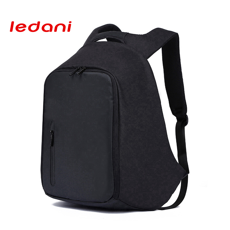 Multifunction Anti Thief USB Backpack Men Charge School Bags for Teenagers Boys Travel Bag Men Business Backpack Black Bags multifunction charge