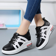 New high quality Running shoes women height Increased within the Outdoor Athletic Lovers sport shoes women sneakers size35-40