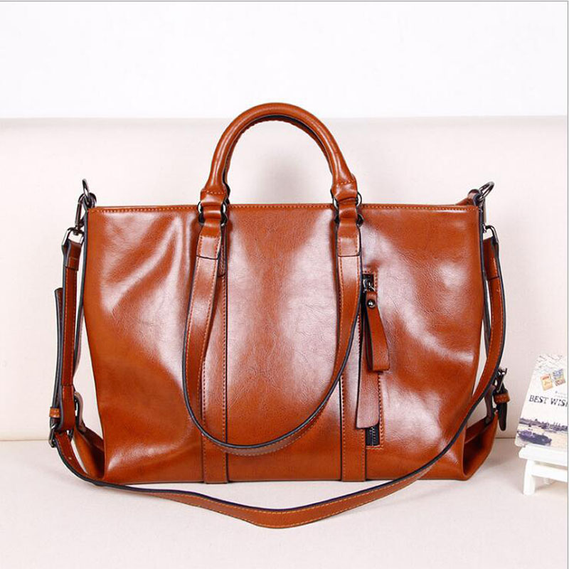 2017 luxury handbags women bags designer genuine leather casual totes large capacity shoulder bag fashion Tassel Messenger Bag luxury genuine leather bag fashion brand designer women handbag cowhide leather shoulder composite bag casual totes
