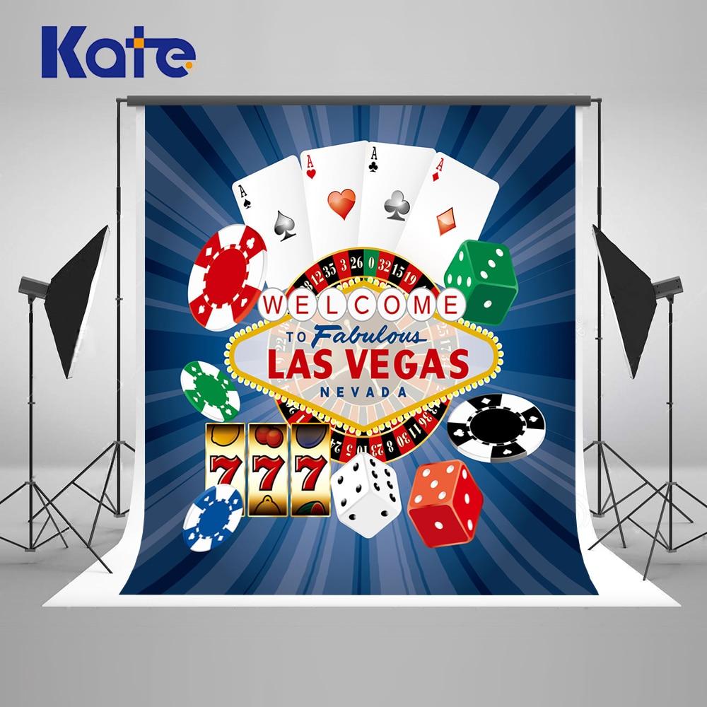 Kate 10x10ft Las Vegas Photography Backdrops Casino Photo Studio Backgrounds Poker Picture Backgrounds For Photos las vegas