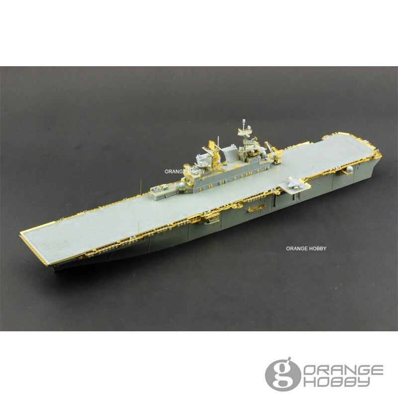 8295390b0239 Aliexpress.com   Buy OHS OrangeHobby N03130 1 350 U.S.S USS LSD 49 ...