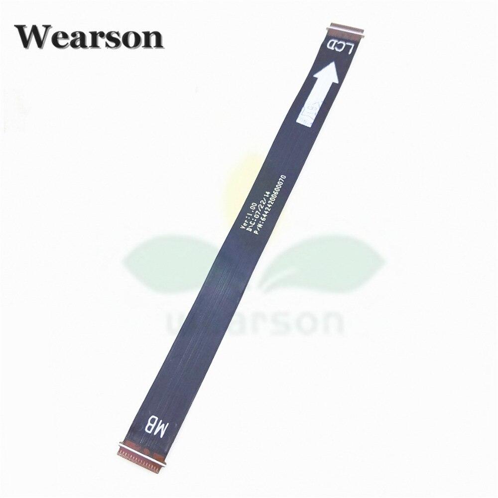 imágenes para Para Acer Iconia Tab 8 A1-840 Pantalla LCD Flex Cable FPC Cinta Probados de Alta Calidad Libre Del Envío Con Número de seguimiento