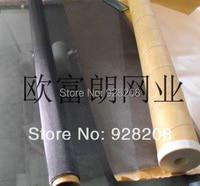 60 сетки titainum сетка, titainum сетчатый фильтр 10 см * 100 см Прямая продажа с фабрики