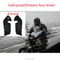 Winter Cold-proof Kneepads Legs Cover Boots Protector Knee Protective Guard Outdoor Motorcycle Kneepad Free Shipping