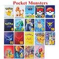 Case para samsung galaxy tab e 9.6 t560 virar pu Suporte de couro CaseTablet Japen Série Dos Desenhos Animados Pocket Monsters Tampa Livre grátis
