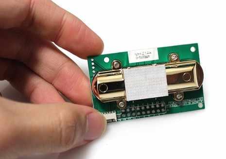Livraison gratuite capteur de CO2 NDIR MH-Z14A module de capteur de dioxyde de carbone infrarouge, port série, PWM, sortie analogique avec MH-Z14 de câble