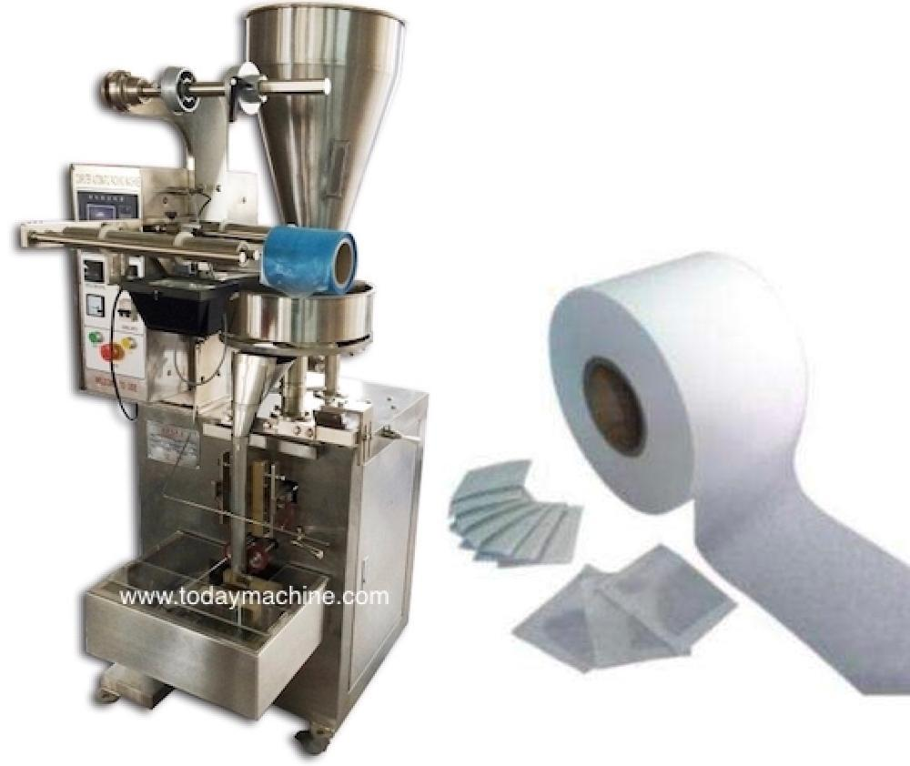 High Quality Instant Sugar Coffee Tea Stick Sachets Packing Machine in Relays from Home Improvement