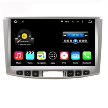 10.1″ Quad core 1024*600 HD screen Android 7.1 Car GPS radio Navigation for Volkswagen VW Magotan Passat CC 2012-2014
