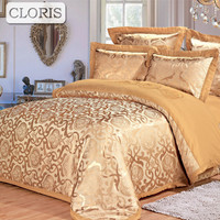 CLORIS 2018 Lowest Price 4PC Bedding Set Sheet On The Bed Line Blanket Plaid Pillowcases Flowers Dovet Cover Single Pillow case