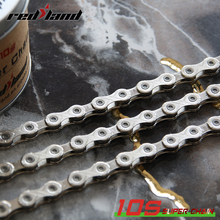 bicycle Chain 10 Speed MTB X10 for Mountain Bike Road 20 30 speed