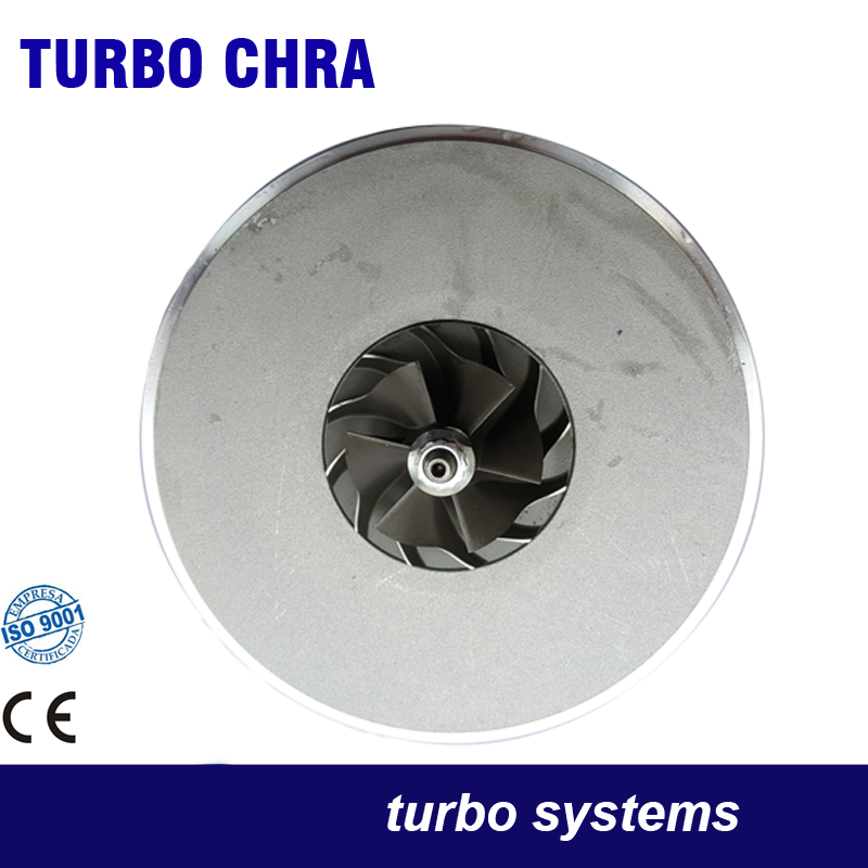 Turbo CHRA 760774 728768 753847 765993 cartridge for Ford C-Max Focus II/Galaxy II Kuga Mondeo III 136HP 100Kw 2.0TDCI DW10BTED цены