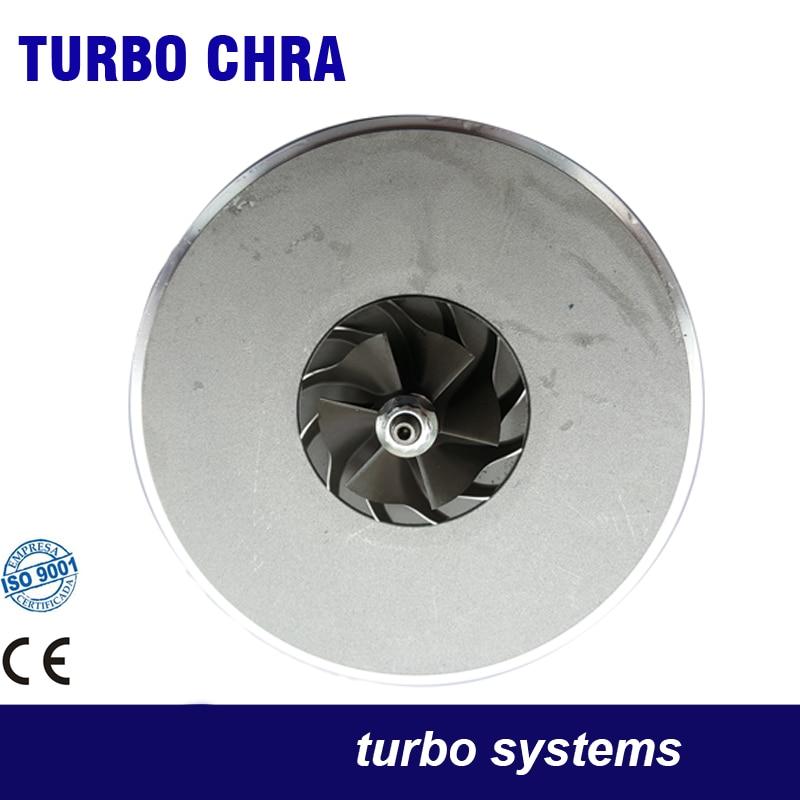 Turbo CHRA 760774 728768 753847 765993 cartridge for Ford C-Max Focus II/Galaxy II Kuga Mondeo III 136HP 100Kw 2.0TDCI DW10BTED egr valve for ford focus 2 galaxy mondeo 4 s max s max transit 1 8 tdci 1668578 4m5q9424be 1387083 1352475 4m5q9424bc 4m5q9424bd