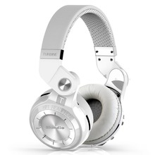 T2S Bluedio Bluetooth BT 4.1 bezprzewodowy zestaw słuchawkowy Bluetooth słuchawki Bass słuchawki składany na telefon muzyczny