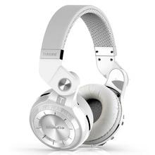 Best price Bluedio T2S Bluetooth headphones foldable BT 4.1 wireless Bass Bluetooth headset earphones for music phone