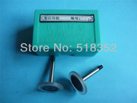 Guangming 132B OD32mmx L45mm de Alta Precisión de Piedras Preciosas Guía de ruedas (polea), de alta Velocidad del Corte del Alambre de Edm