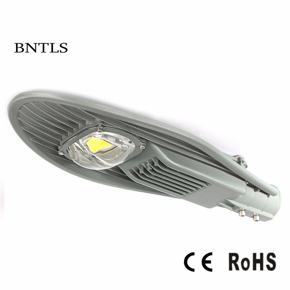 LED Street Lights 20W 50W 60W 100W 150W Road Highway Garden Park Street Light 85-265V IP65 Lamp Outdoor Lighting