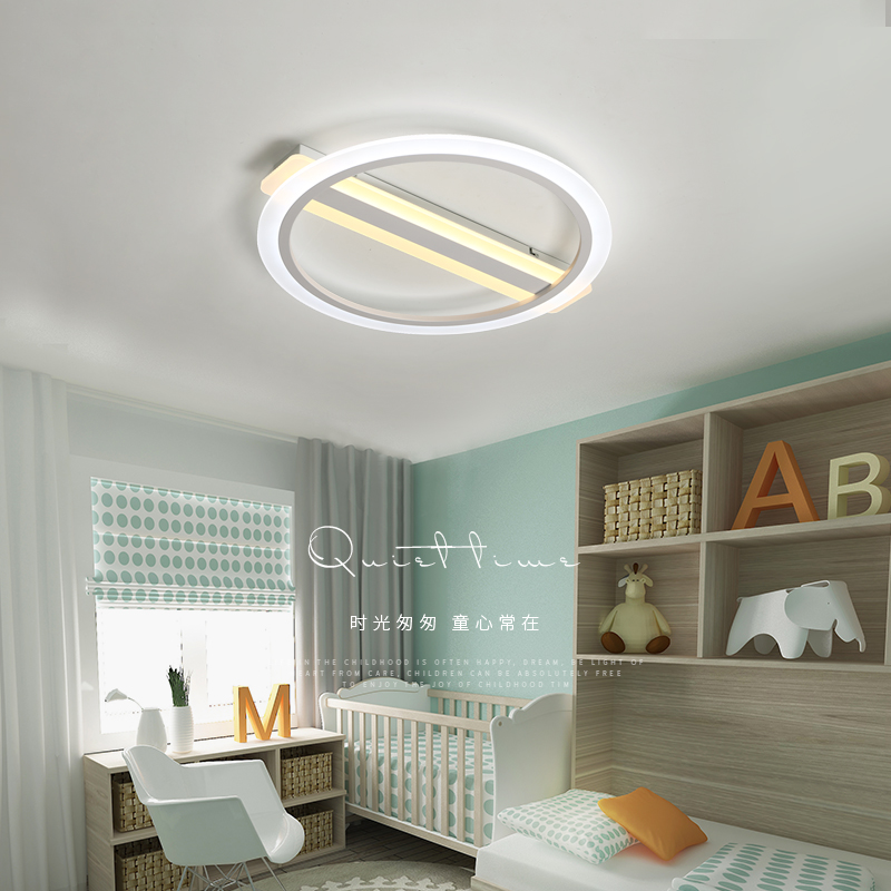 Modern led Ceiling Light Living room Bedroom Lights Lamparas de techo Home decorative Children room Ceiling Lamp AC90-260V 120cm 100cm modern ceiling lights led lights for home lighting lustre lamparas de techo plafon lamp ac85 260v lampadari luz