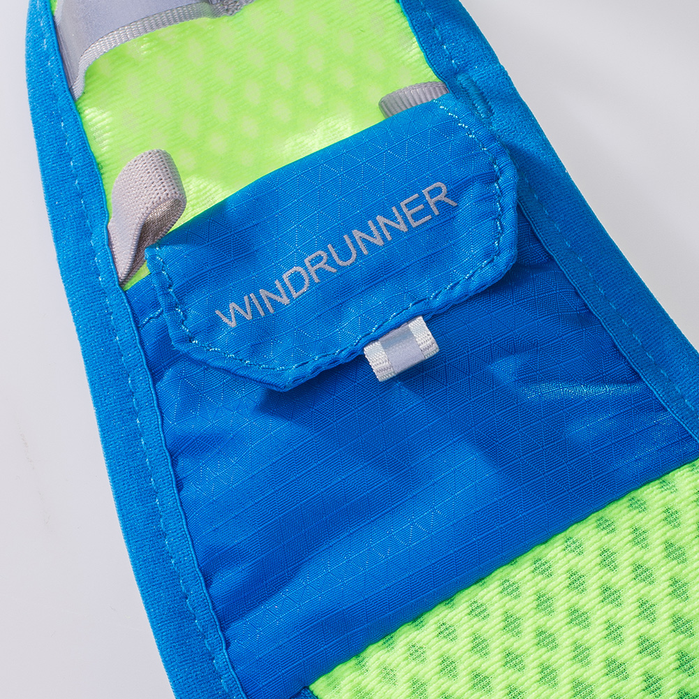 AONIJIE E904S 10L Paquete de hidratación mochila chaleco arnés agua de la vejiga senderismo Camping corriendo maratón carrera deportes - 5